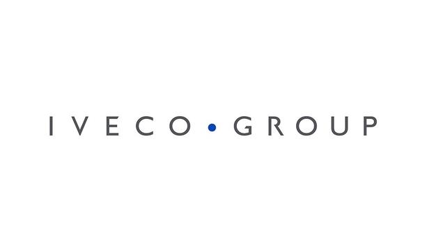 Nowa nazwa IVECO Group