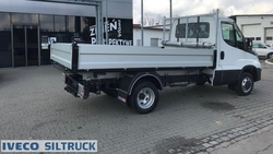 IVECO Daily 50C16H WYWROTKA