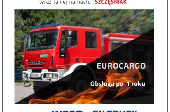 Eurocargo Obsługa po 1.roku
